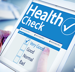 Kiểm tra sức khỏe pháp lý